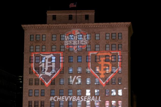 World Series 2012 Schedule: When and Where to View Remainder of the Fall Classic