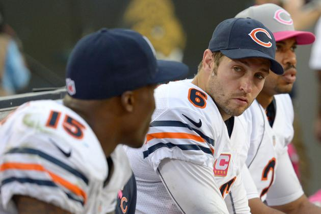 Why Jay Cutler's Immaturity Is Chicago Bears' Greatest Obstacle in Title Quest
