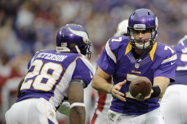Minnesota Vikings: Why the Vikings Big Start Was Too Good to Be True