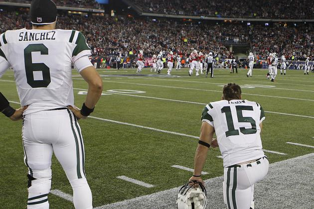 Tim Tebow, Mark Sanchez and the Failure of the 2012 NY Jets
