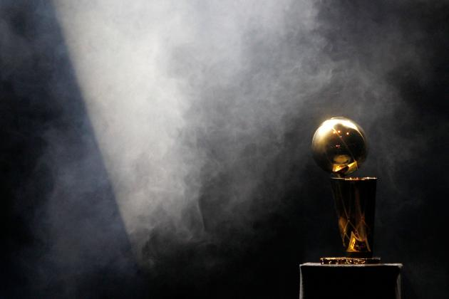 The Complete B/R Readers' Prediction for the NBA's 2012-13 Season