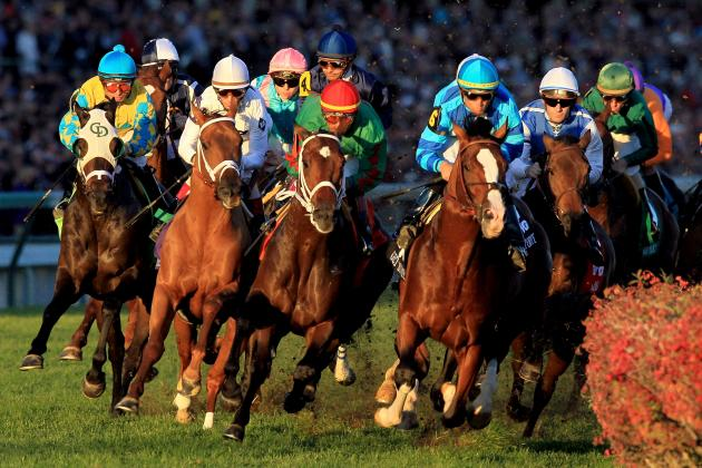 Breeders' Cup 2012: Picking the Favorites for Each Race