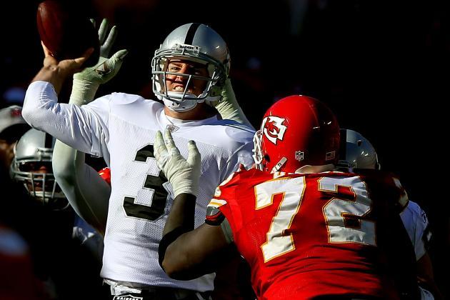 Oakland Raiders vs. Kansas City Chiefs: Analysis and Post-Game Recap