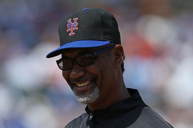 Add Jerry Manuel, Pete Mackanin, Matt Williams to Rockies Manager Mix