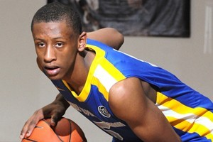 Indiana Basketball: Troy Williams Picks the Hoosiers