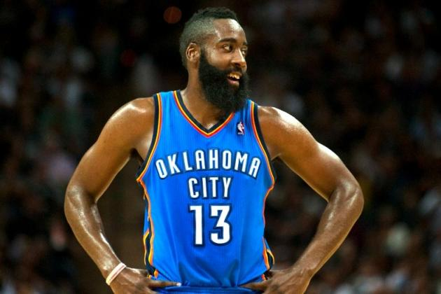 James Harden Says He Will Sign Extension with Houston Rockets Before Deadline