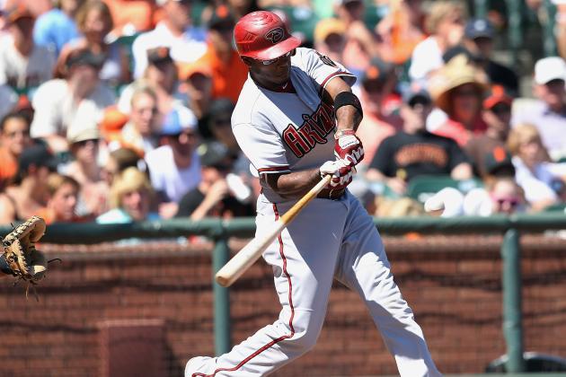 Arizona Diamondbacks Should Not Trade Justin Upton