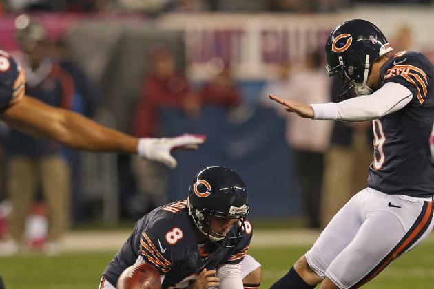 Carolina Panthers vs. Chicago Bears: Lessons Learned from Bears' 23-22 Win