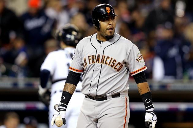 MLB Offseason: Why the SF Giants Should Stock Up by Dealing Hector Sanchez