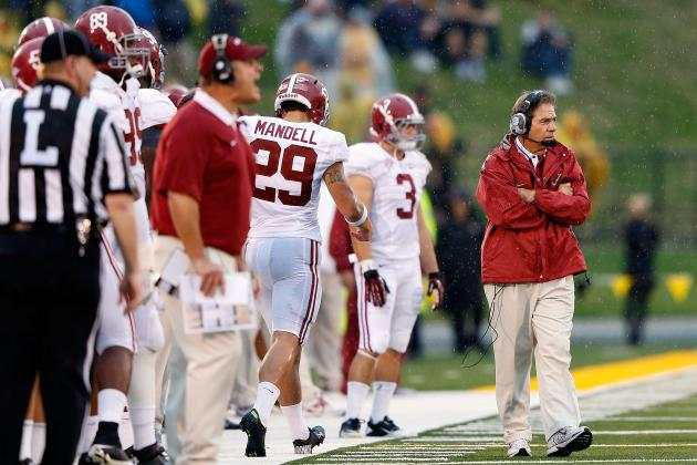 Oregon-Alabama May Be Our Only Hope to Avoid a Boring BCS Championship