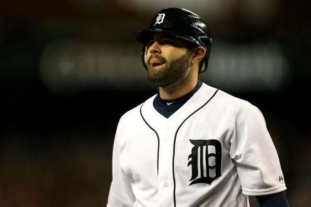 Alex Avila Injury: Updates on Tigers Catcher's Wrist