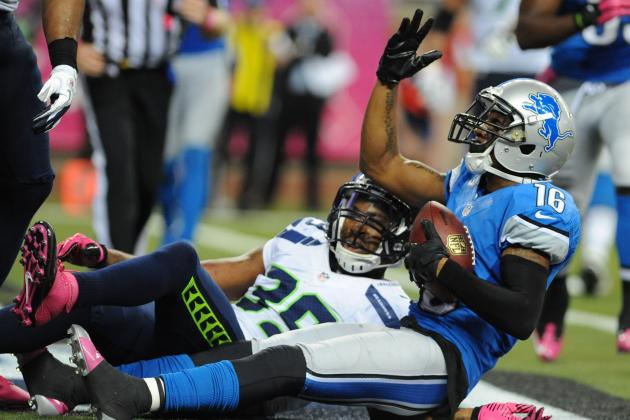 Seahawks vs. Lions: Seattle's Atrocious Third-Down Defense Forces Them to 4-4