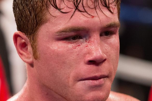 Boxing:  Why Canelo Alvarez Has the Speed, Power to Knock out Manny Pacquiao