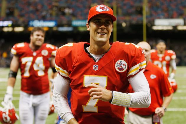 Matt Cassel: Updated Fantasy Outlook & Analysis After Brady Quinn Injury