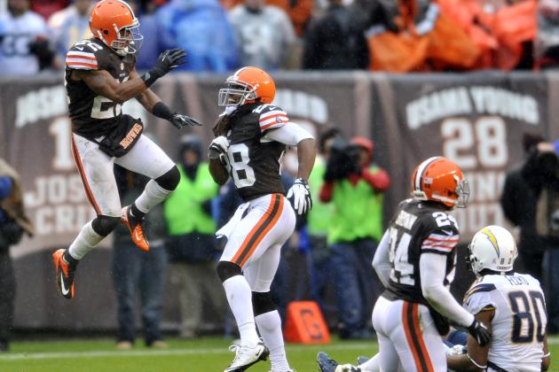 Chargers vs. Browns: San Diego out-Uglies Cleveland, Browns Nab 2nd Win