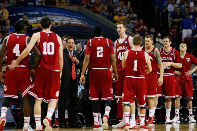 Indiana Basketball: What Addition of Troy Williams Means to Hoosiers' Future