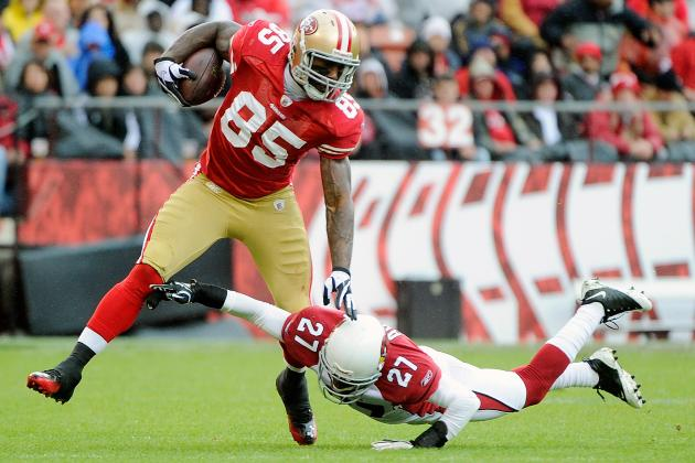 49ers vs. Cardinals: Breaking Down Week 8 NFC West Battle