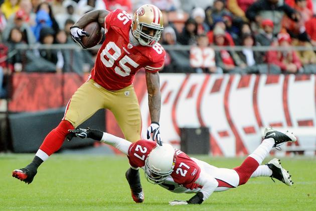 49ers vs. Cardinals: Breaking Down Week 8 NFC West Battle
