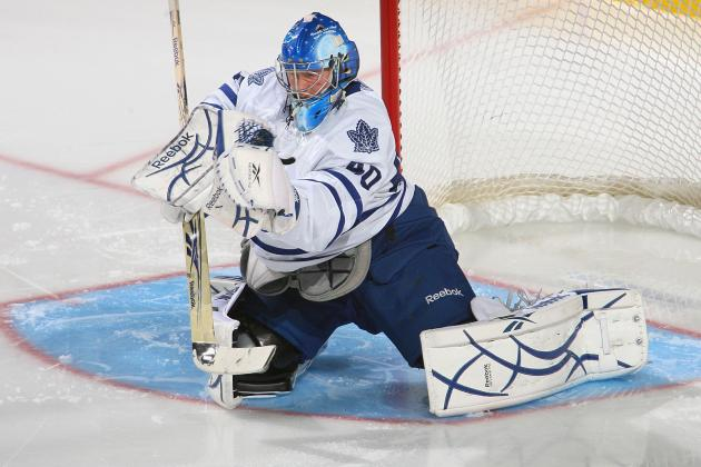 Toronto Maple Leafs Prospects: No. 20 Jussi Rynnas