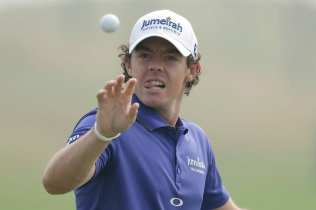 Rory McIlroy Solidifies Place at Top of Golf World