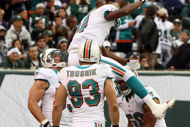 Miami Dolphins: Olivier Vernon Is a Special Teams Machine