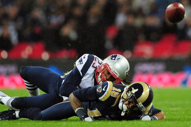 New England Patriots vs. St. Louis Rams: Winners and Losers for the Rams