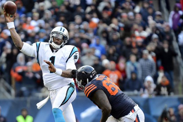 Carolina Panthers: Winners and Losers in Loss to Chicago Bears