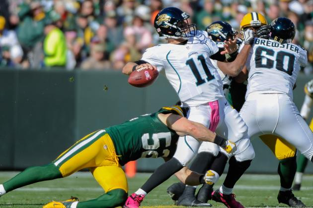 Jaguars vs. Packers: Jacksonville's Stunning Upset Falls Just Short