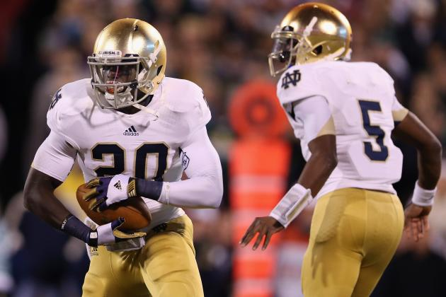 Notre Dame Football: Should Irish Be Worried About Resurgent Pittsburgh?