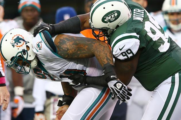Coaching? Bravado? Dolphins Showed It All in Jets Win