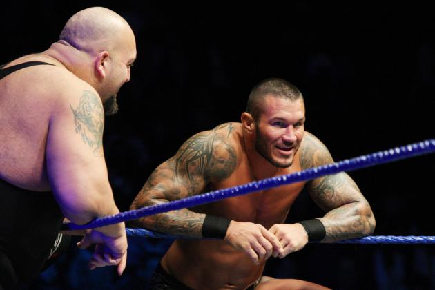 WWE Hell in a Cell Results 2012: What We Learned from Randy Orton's Win