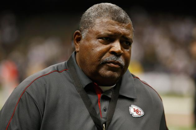 Romeo Crennel Post-Game Quotes