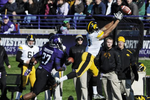 Iowa Football: Is 2012 an Off Year or a Sign of Bigger Problems for the Hawks?