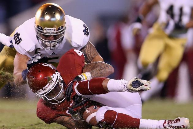 Hey Notre Dame Fans, Get Ready for 12-0 Where You Don't Play for BCS Title
