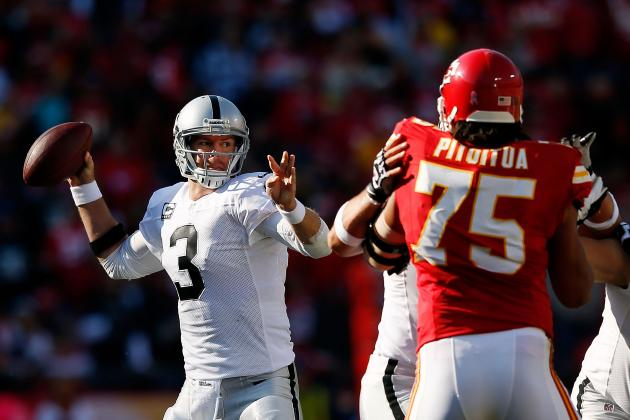 Oakland Raiders vs. Kansas City Chiefs: Analysis and Post-Game Recap