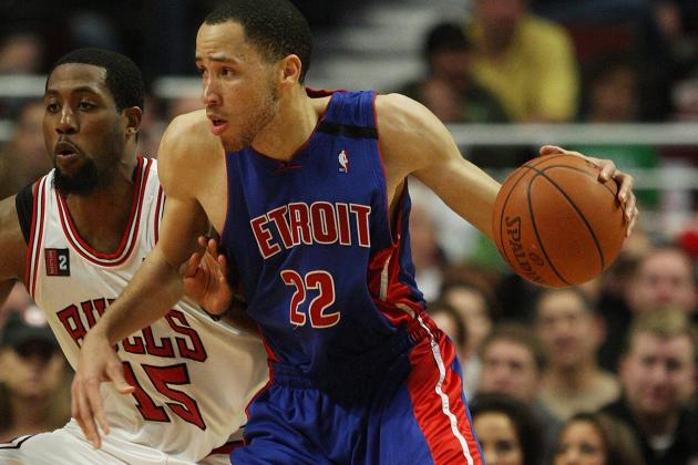 Detroit Pistons: Top 5 All-Time Tayshaun Prince Plays