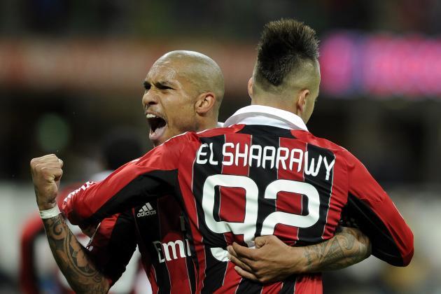 Serie a Wrap: Milan, Juventus, Inter Focus