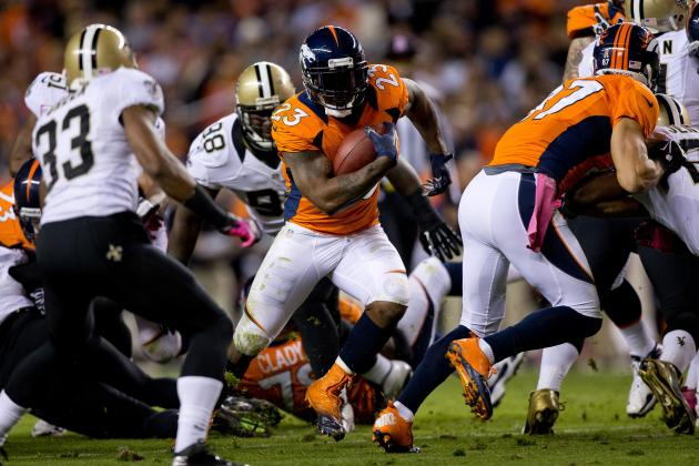 Saints vs. Broncos: New Orleans Must Fix Miserable Defense