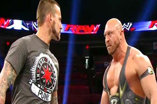 WWE Hell in a Cell 2012: What Happens Now for Ryback and CM Punk?