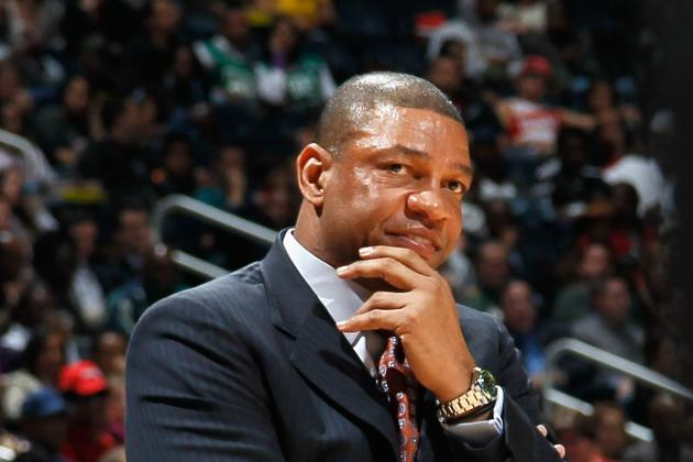 Doc Rivers to Use Multiple Starting Lineups This Season