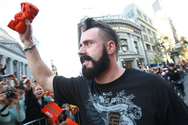 SF Giants Parade 2012: Route, Date, Time, TV Schedule and More
