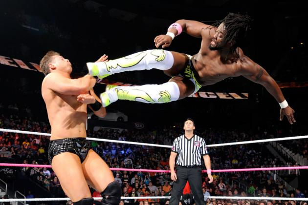 WWE Hell in a Cell 2012: Why Three Kofi vs. Miz Matches in 13 Days Were Too Many