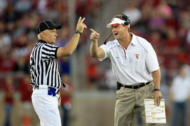 USC Football: Lane Kiffin Needs to Hire an Offensive Coordinator