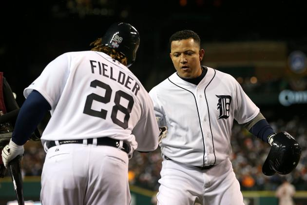 Why the Detroit Tigers Shouldn't Overreact This Offseason to World Series Sweep