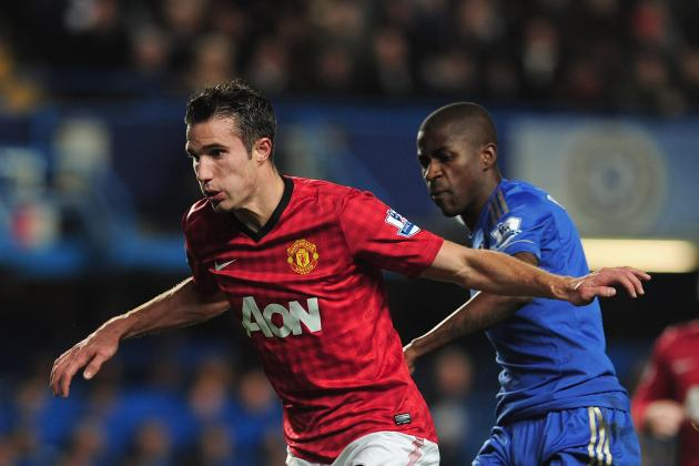 Chelsea vs. Manchester United: Capital One Cup Complete Preview and Team News