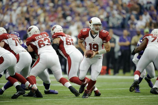 How the Arizona Cardinals Can Get Back on Track, Shock the 49ers