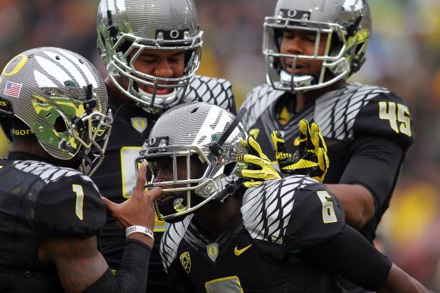 BCS Standings: Will the Cancellation of Series with Oregon Cost Kansas State?