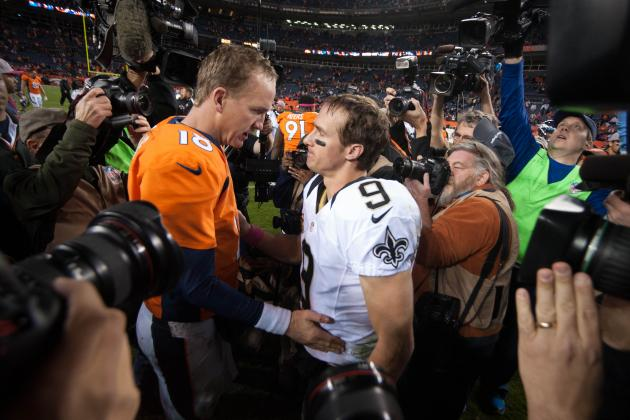 New Orleans Saints Winners and Losers vs. the Denver Broncos
