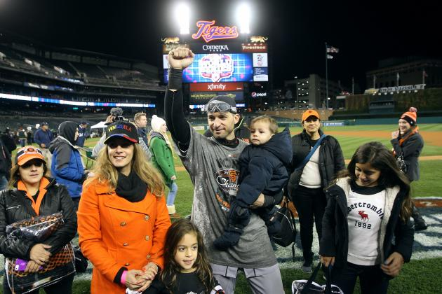 5 Reasons Marco Scutaro Is the Greatest Storyline of the 2012 MLB Postseason