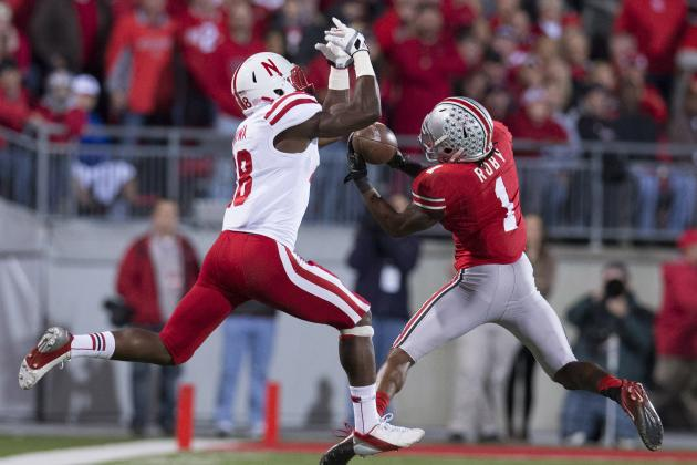 Bradley Roby: Evaluating Potential 2013 NFL Draft Stock of Ohio State Cornerback